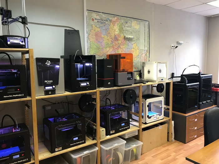 Lab3DPrint.ru 4.0